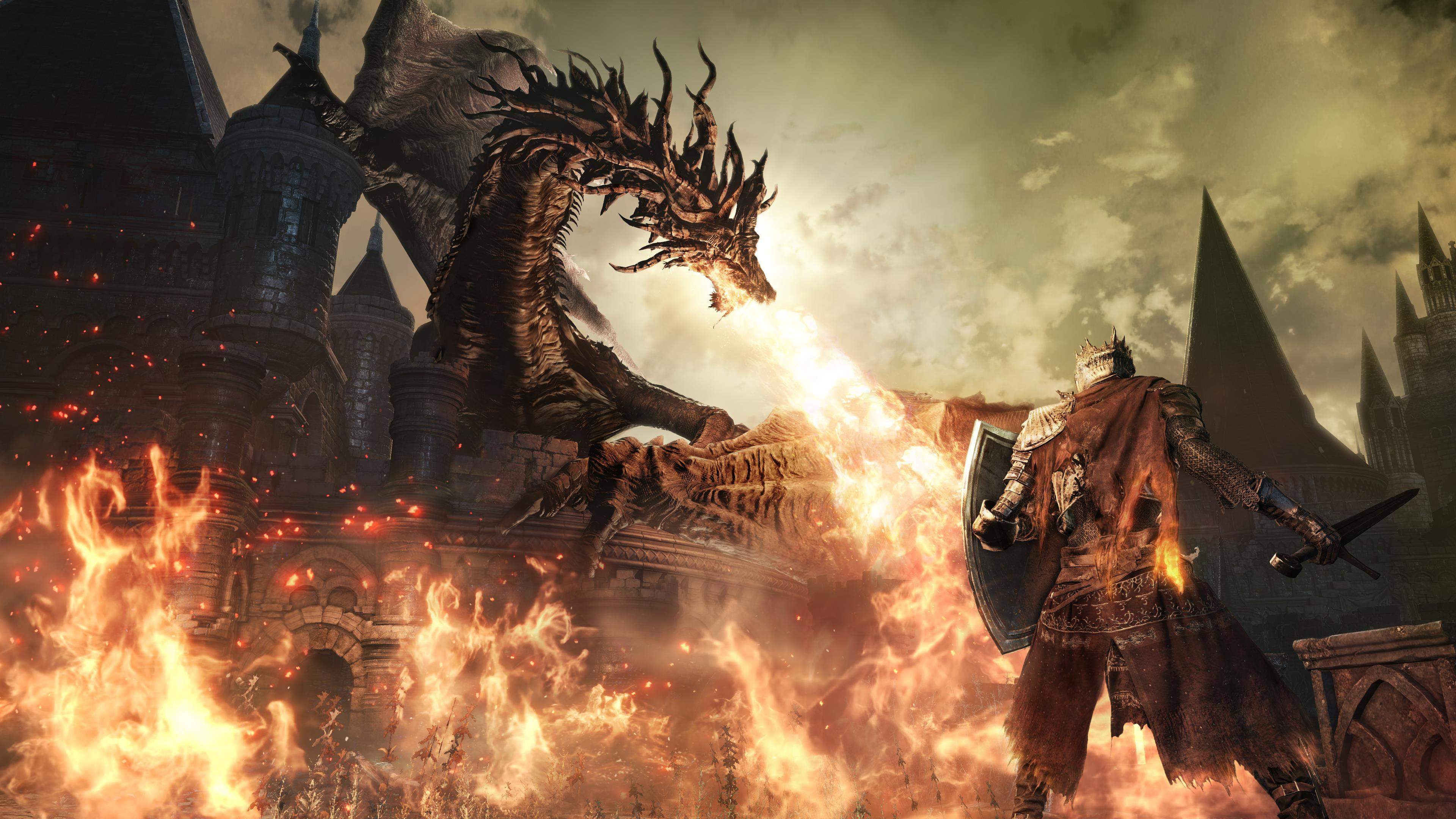 Dark Souls 3 HD pics