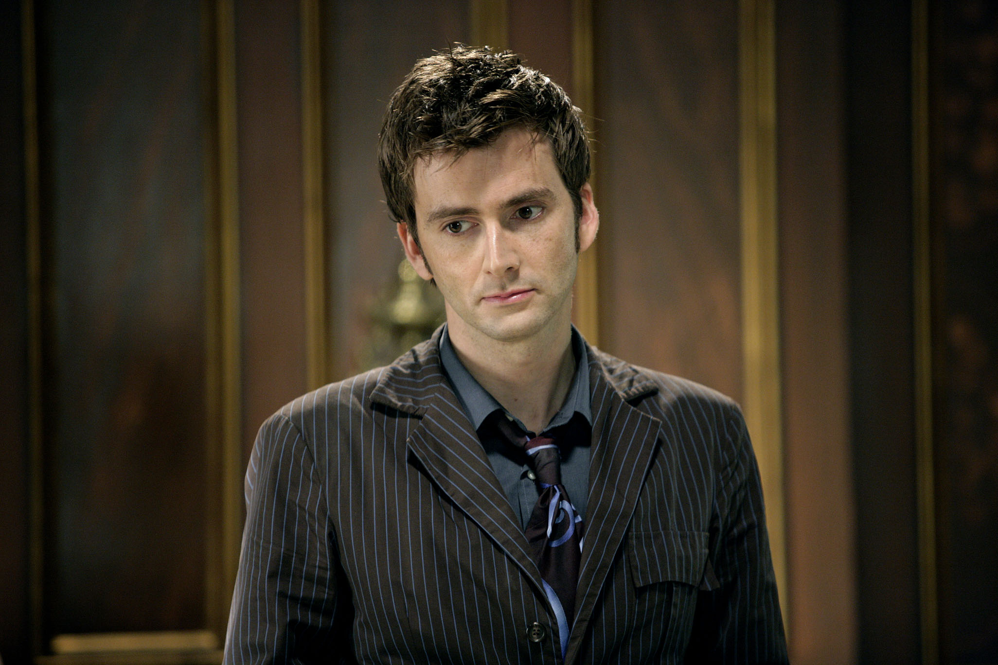 David Tennant Hd Wallpapers 7wallpapers Net
