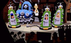 Day of the Tentacle Remastered 2016 HD pics