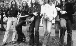Deep Purple HQ wallpapers