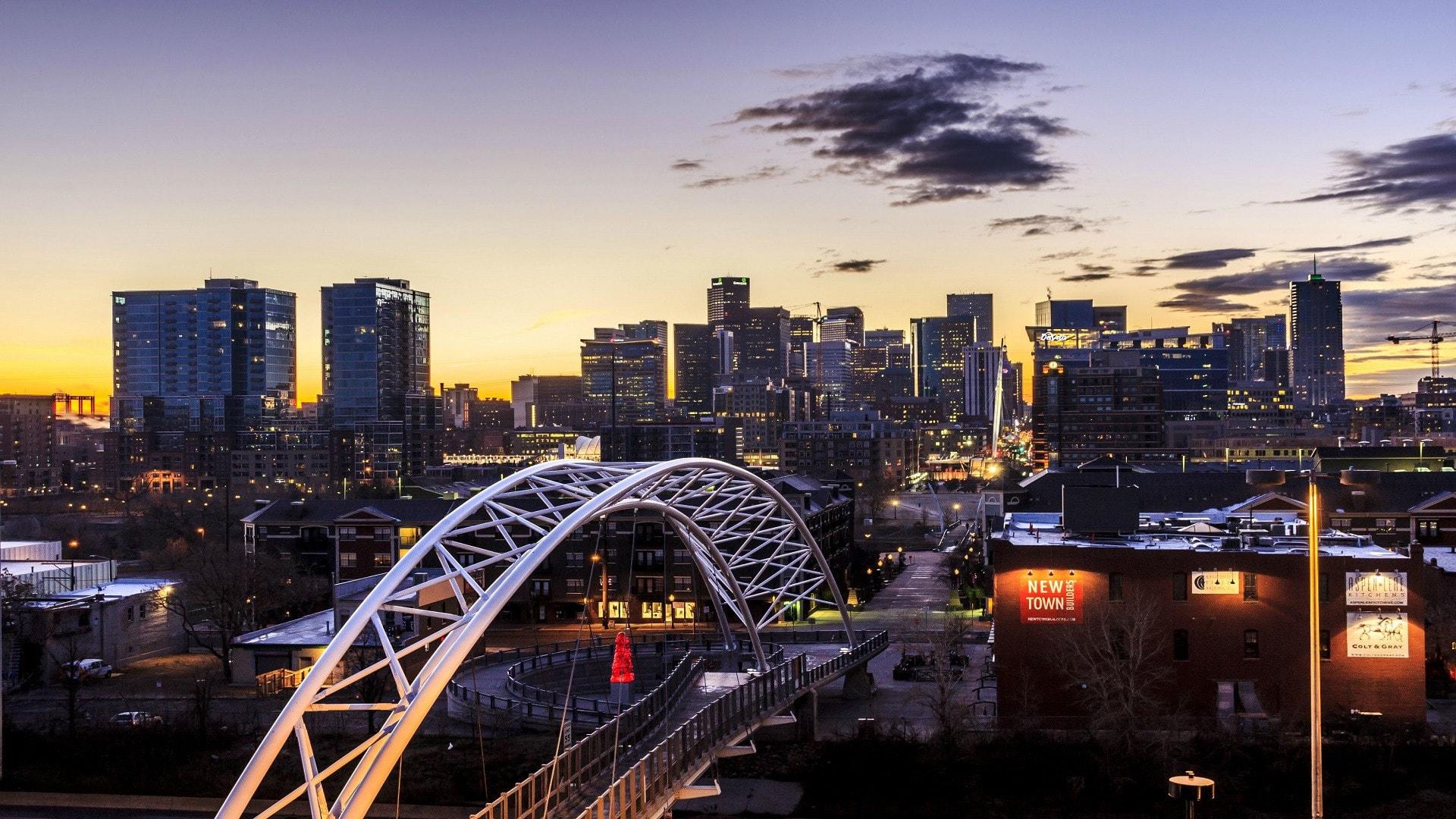 Denver HD pics