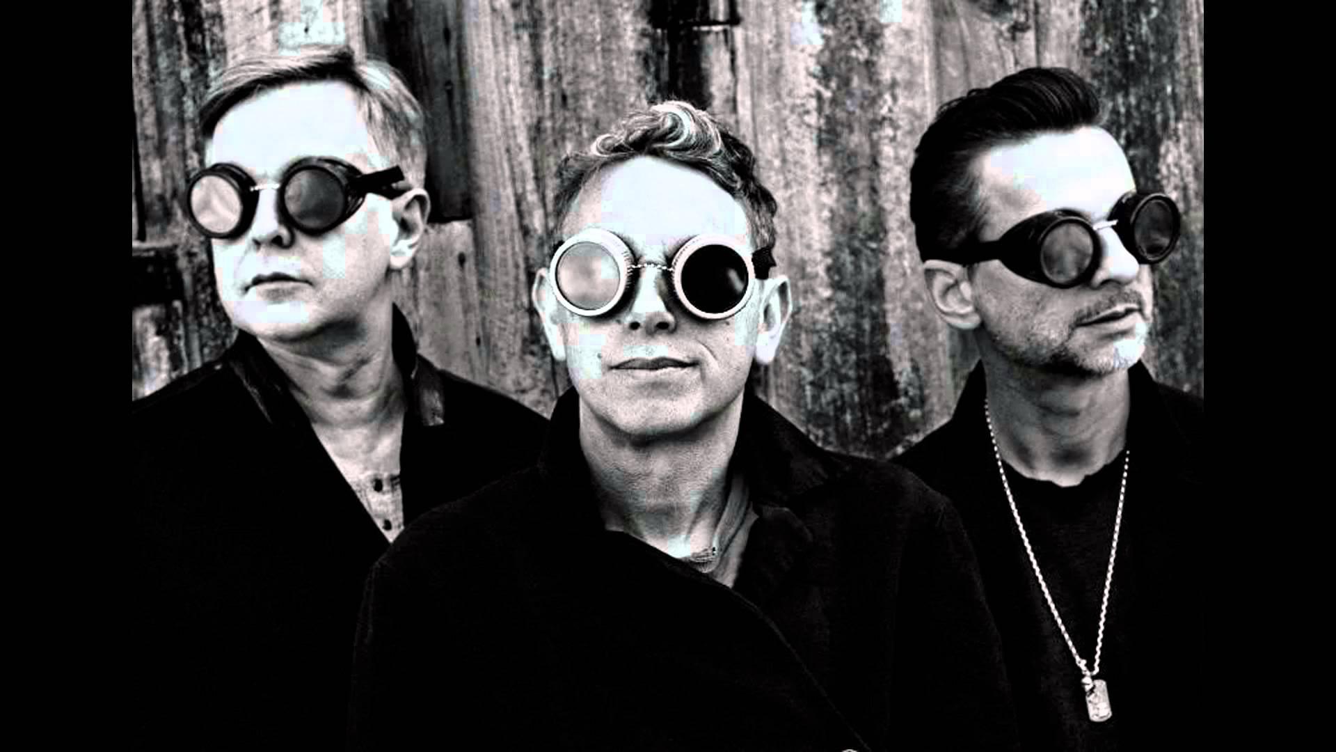 Depeche Mode HD pics