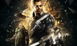 Deus Ex Mankind Divided HD pics