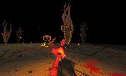 Devil Daggers HD pics