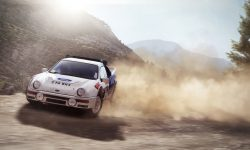 DiRT Rally HD pics