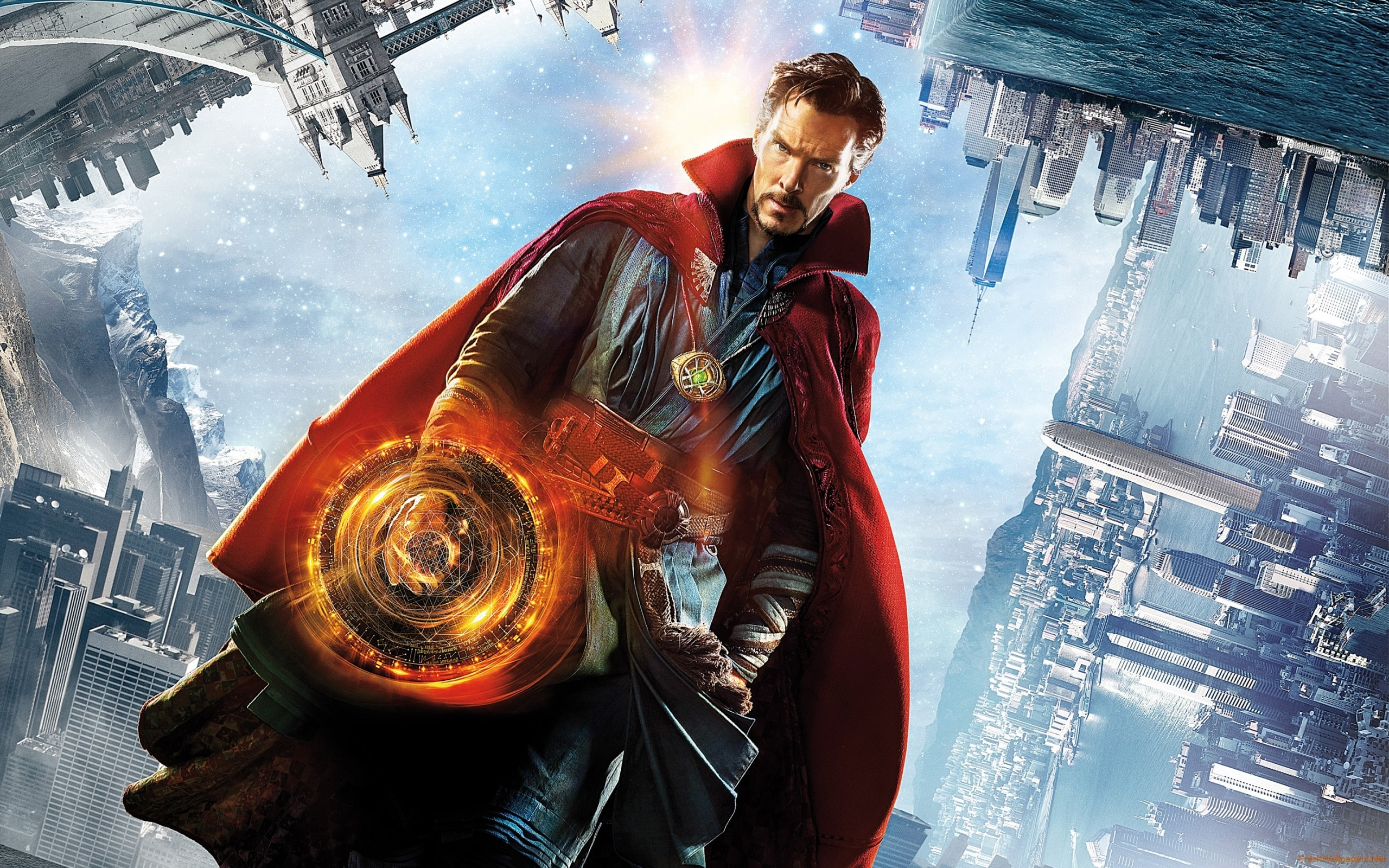 doctor strange hd desktop wallpapers | 7wallpapers