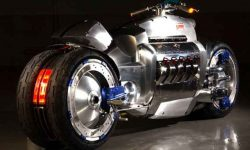 Dodge Tomahawk Screensavers