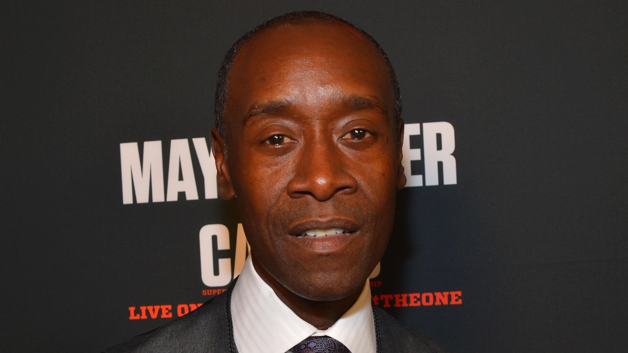 Don Cheadle HD pics