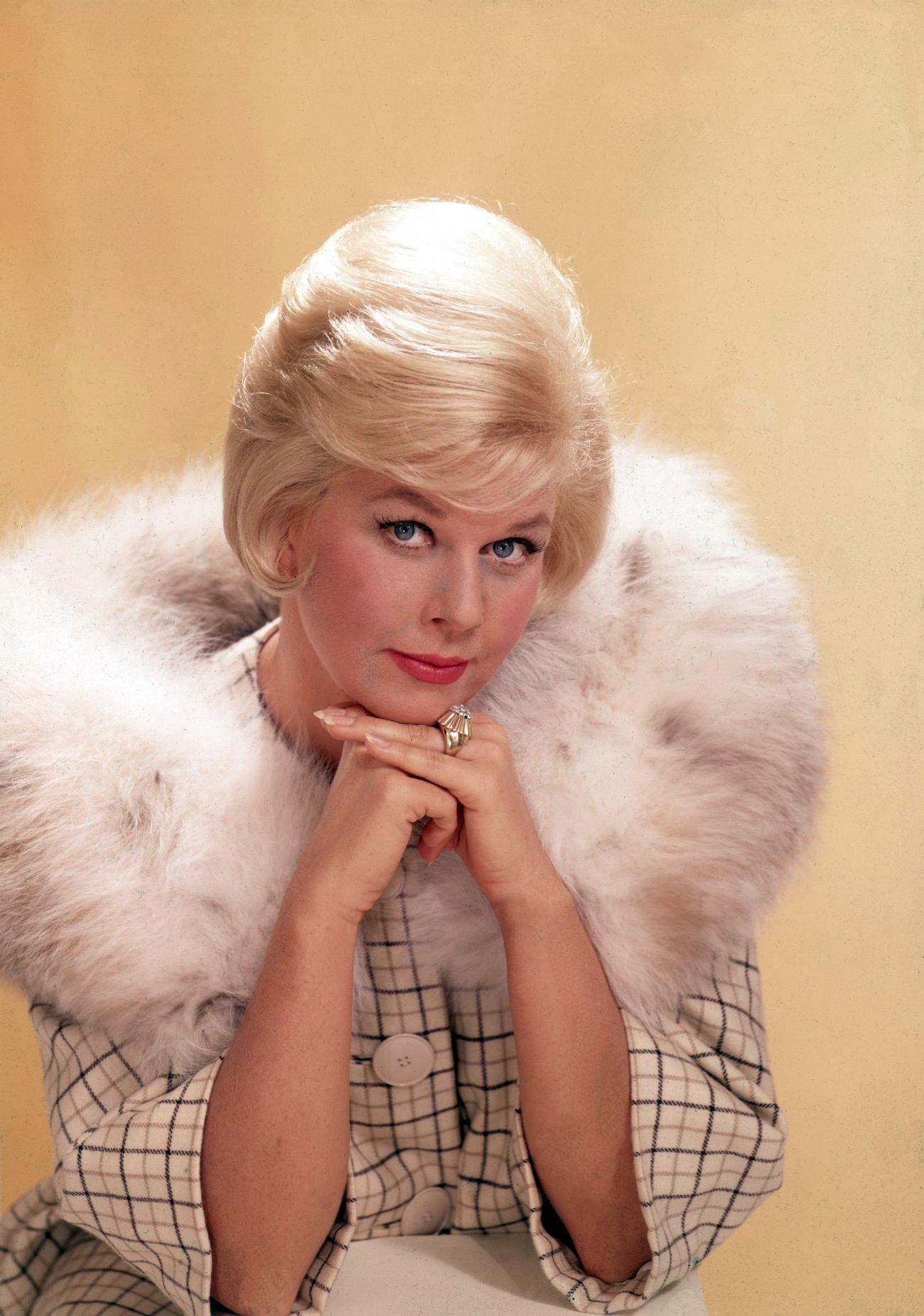 Doris Day HD pics
