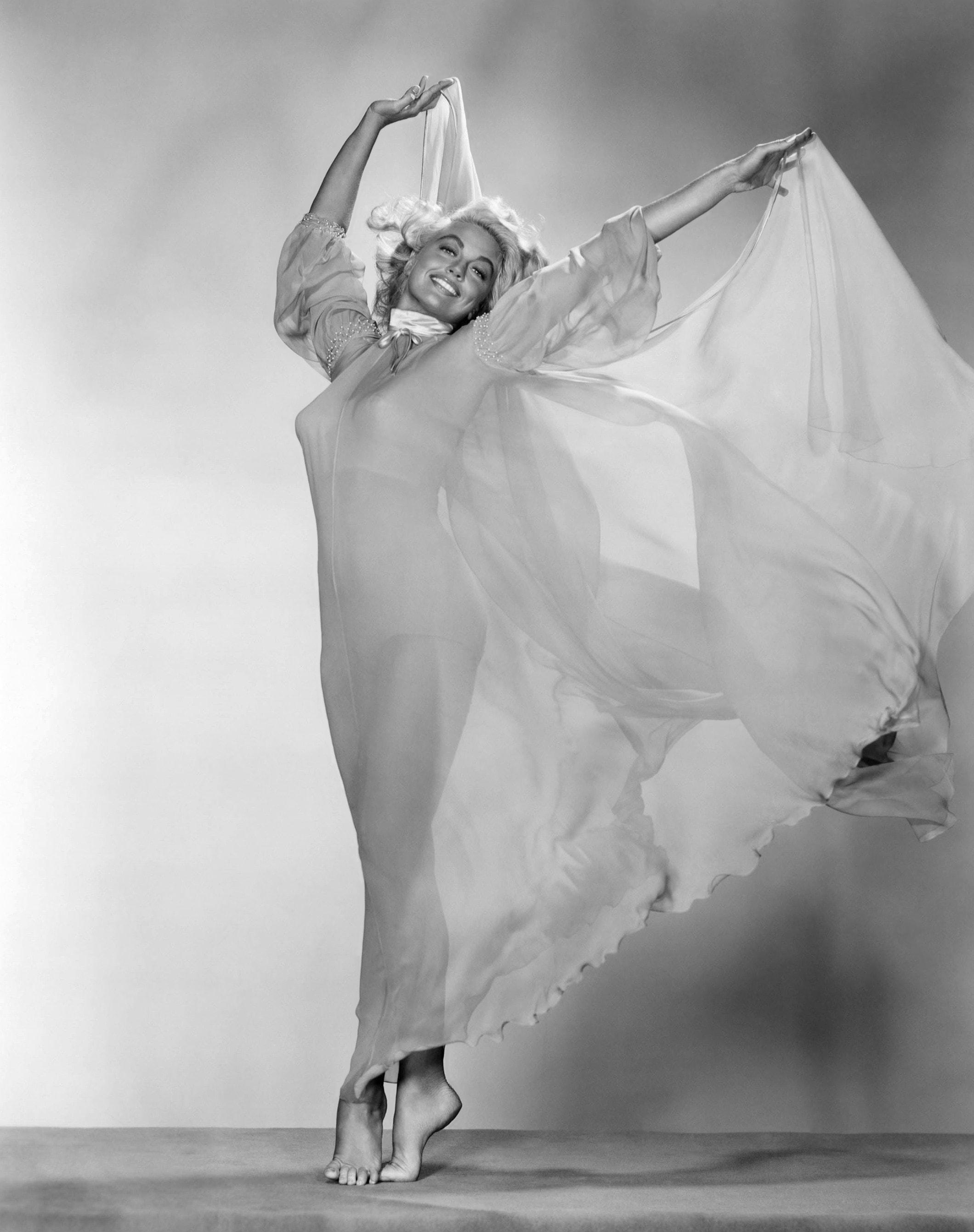 Dorothy Malone HD pics