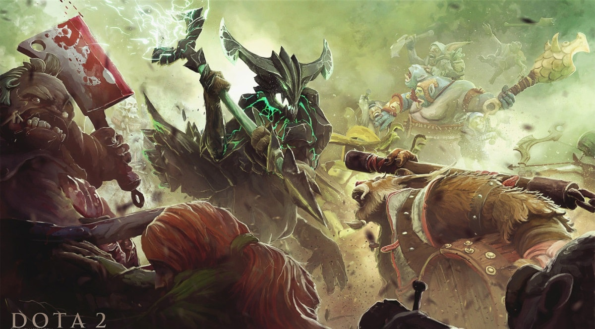 Dota2 : Brewmaster Pictures