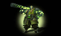 Dota2 : Earth Spirit HD pics