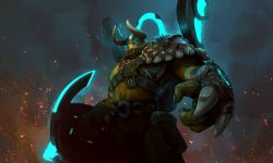 Dota2 : Elder Titan full hd wallpapers