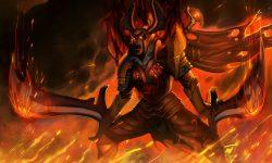 Dota2 : Legion Commander HD pics