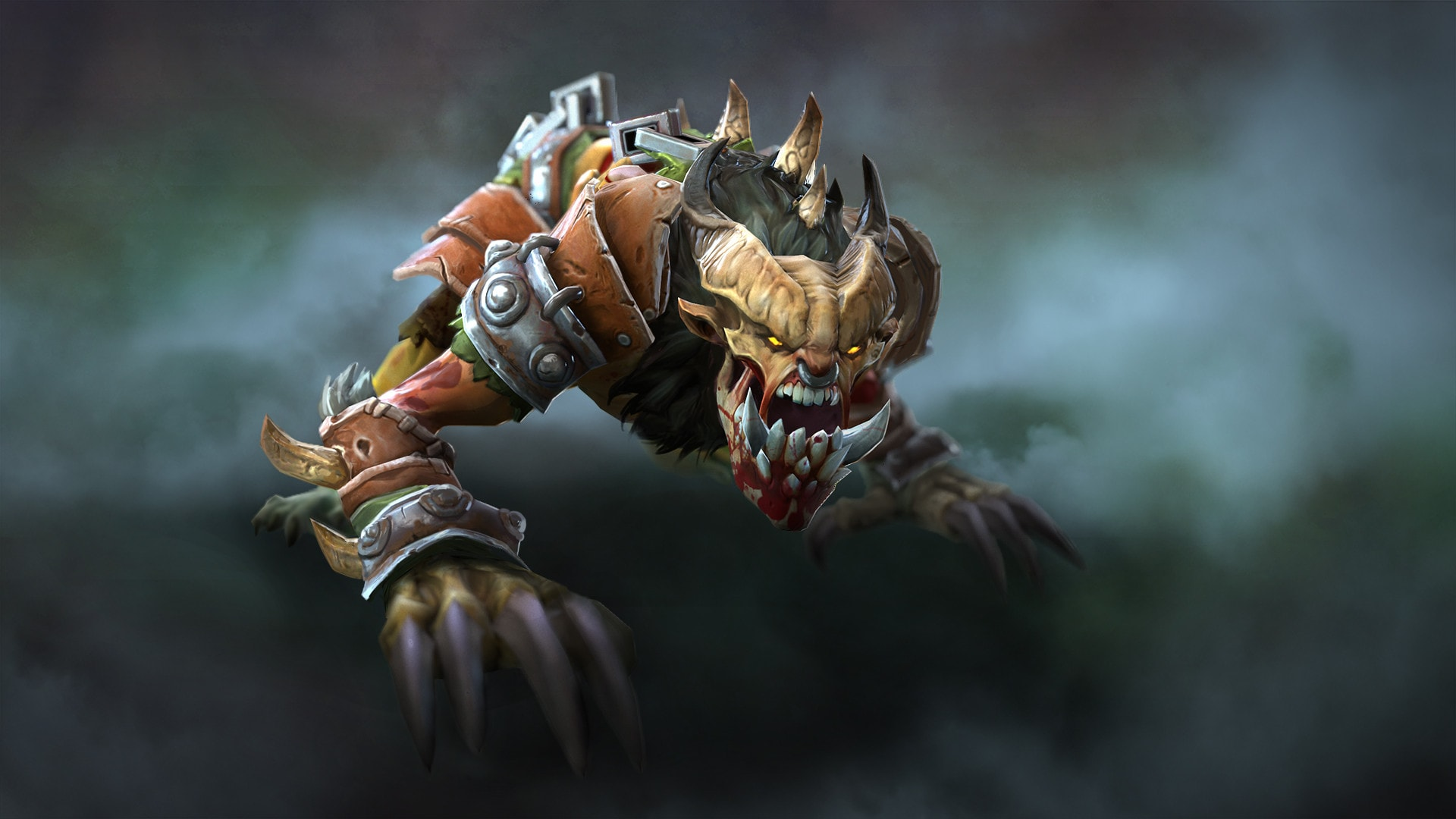 Dota2 : Lifestealer Backgrounds