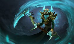 Dota2 : Necrophos for mobile