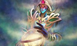 Dota2 : Oracle Wallpapers hd