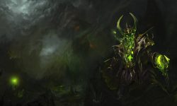 Dota2 : Pugna Wallpapers hd