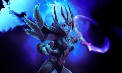 Dota2 : Vengeful Spirit HD pics