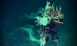 Dota2 : Wraith King Pictures