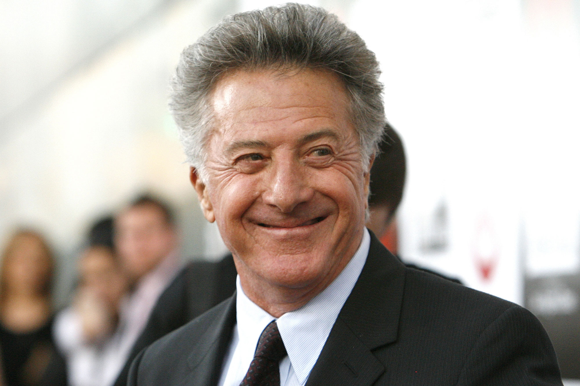Dustin Hoffman HD pics