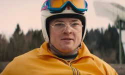 Eddie the Eagle HD pics
