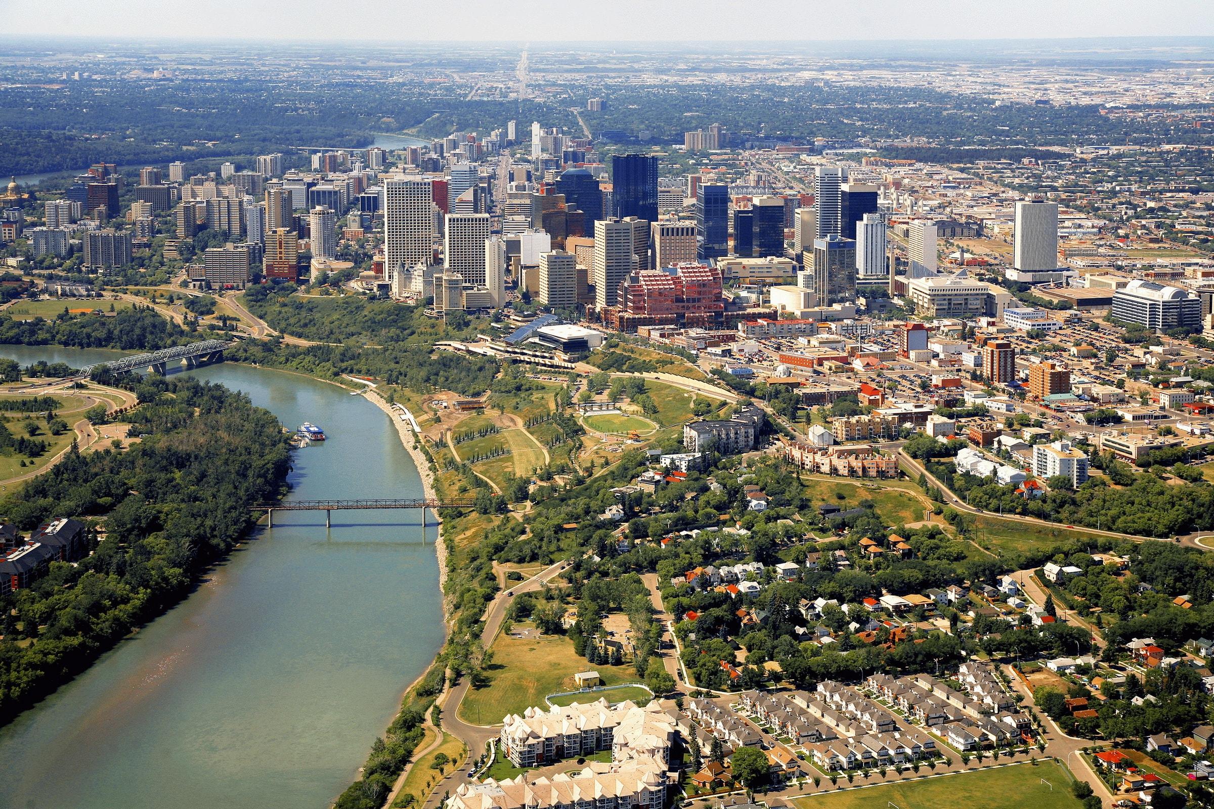 Edmonton HD pics