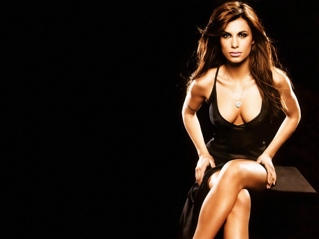 Elisabetta Canalis HQ wallpapers