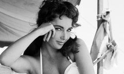Elizabeth Taylor HD pics