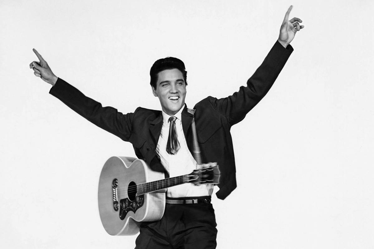 Elvis Presley HD pics