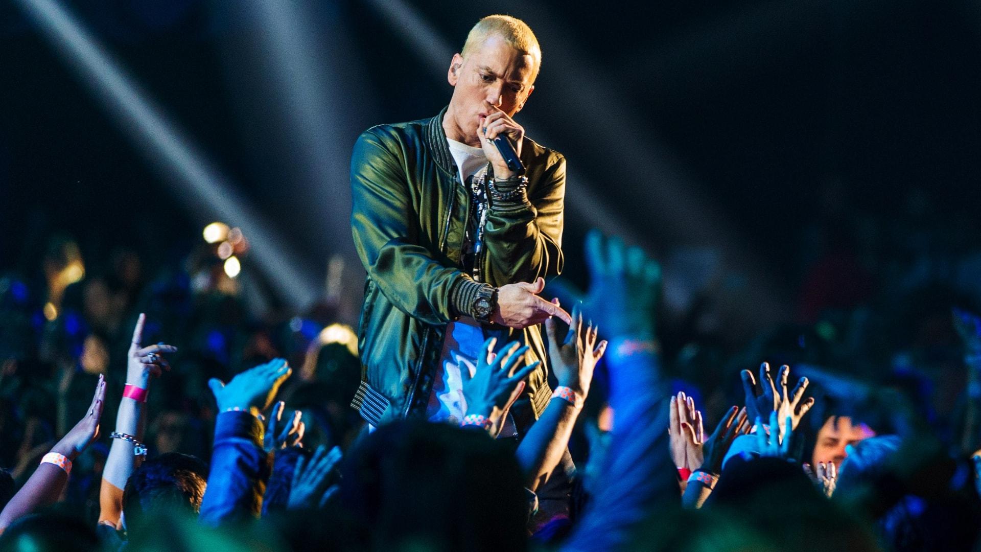 Eminem full hd wallpapers