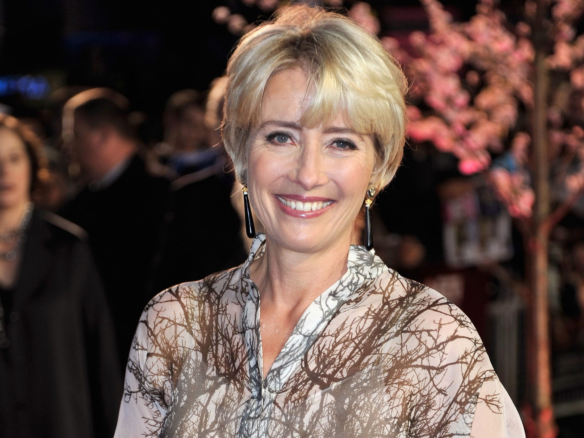 Emma Thompson HD pics