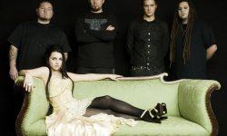 Evanescence HD pics