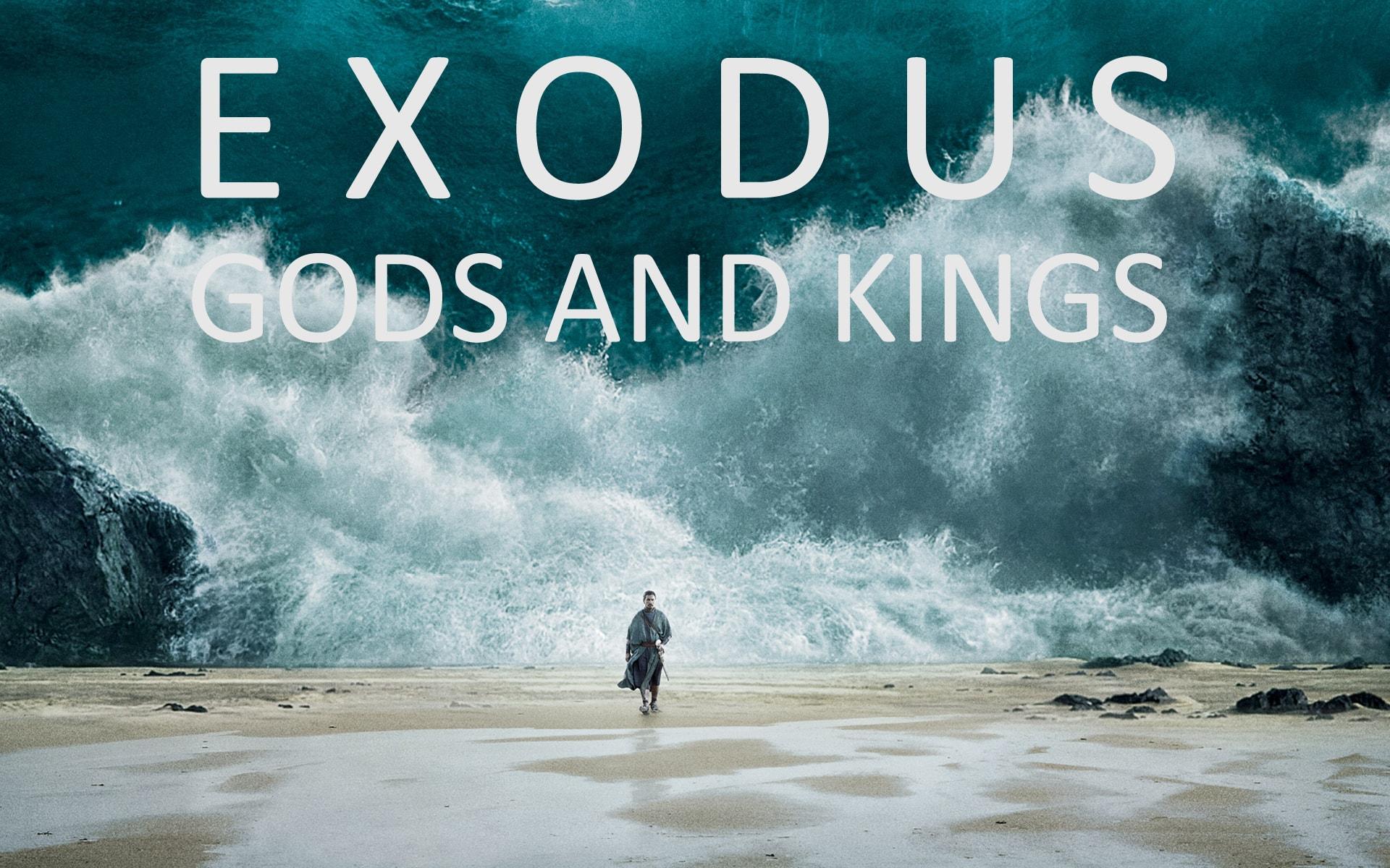 Exodus: Gods And Kings HD pics