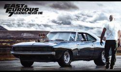 Fast & Furious 7 HD pics