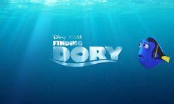 Finding Dory HD pics