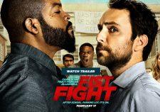 Fist Fight Screensavers