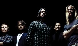 Foo Fighters HD pics