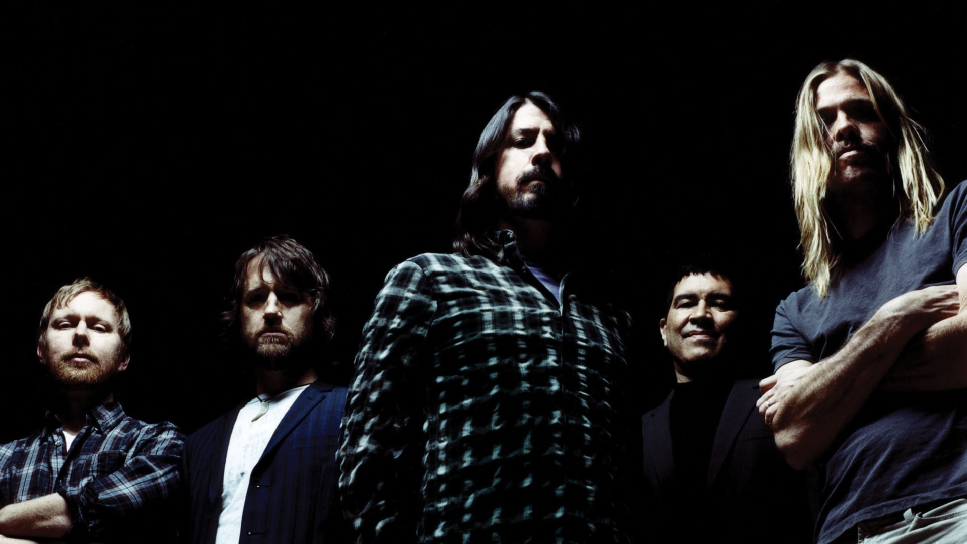 Foo Fighters Background HD Pics
