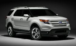 Ford Explorer HD pics
