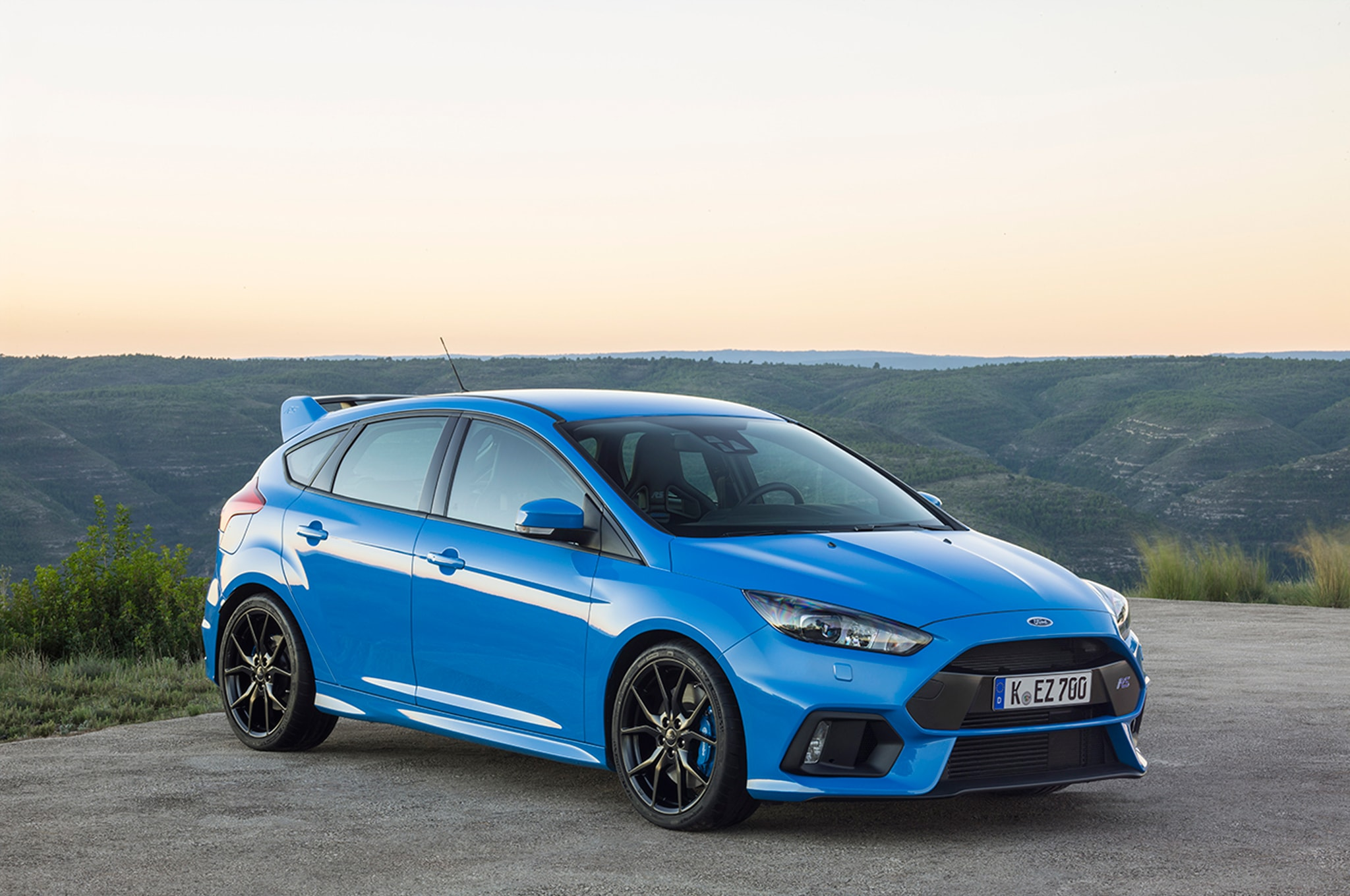 Ford Focus 3 RS HD pics