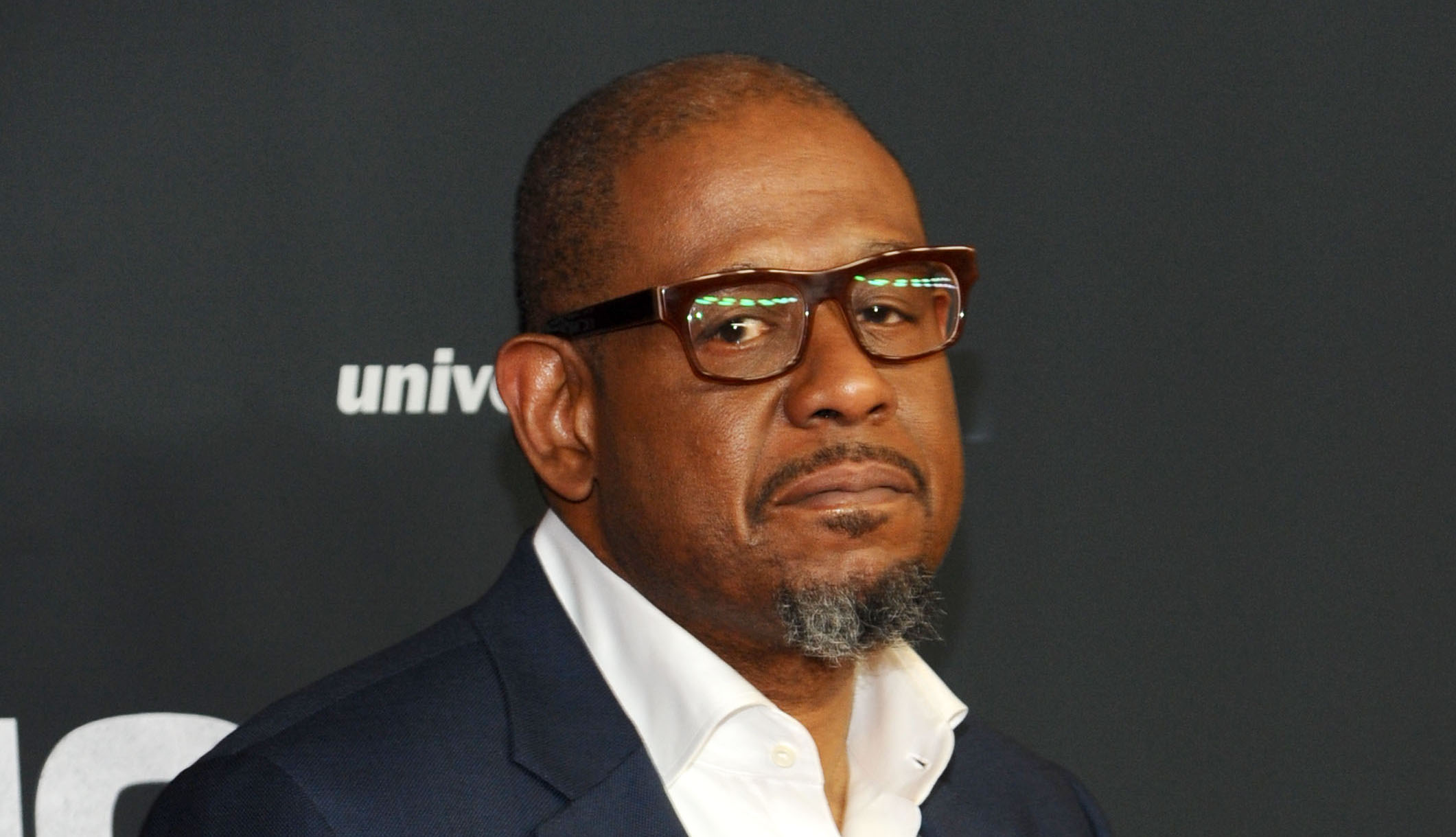 Forest Whitaker HD pics