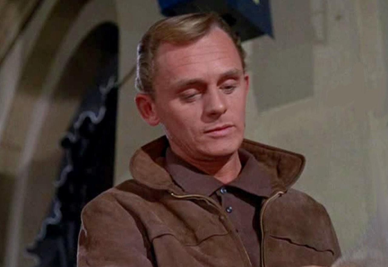 Frank Gorshin Wallpaper