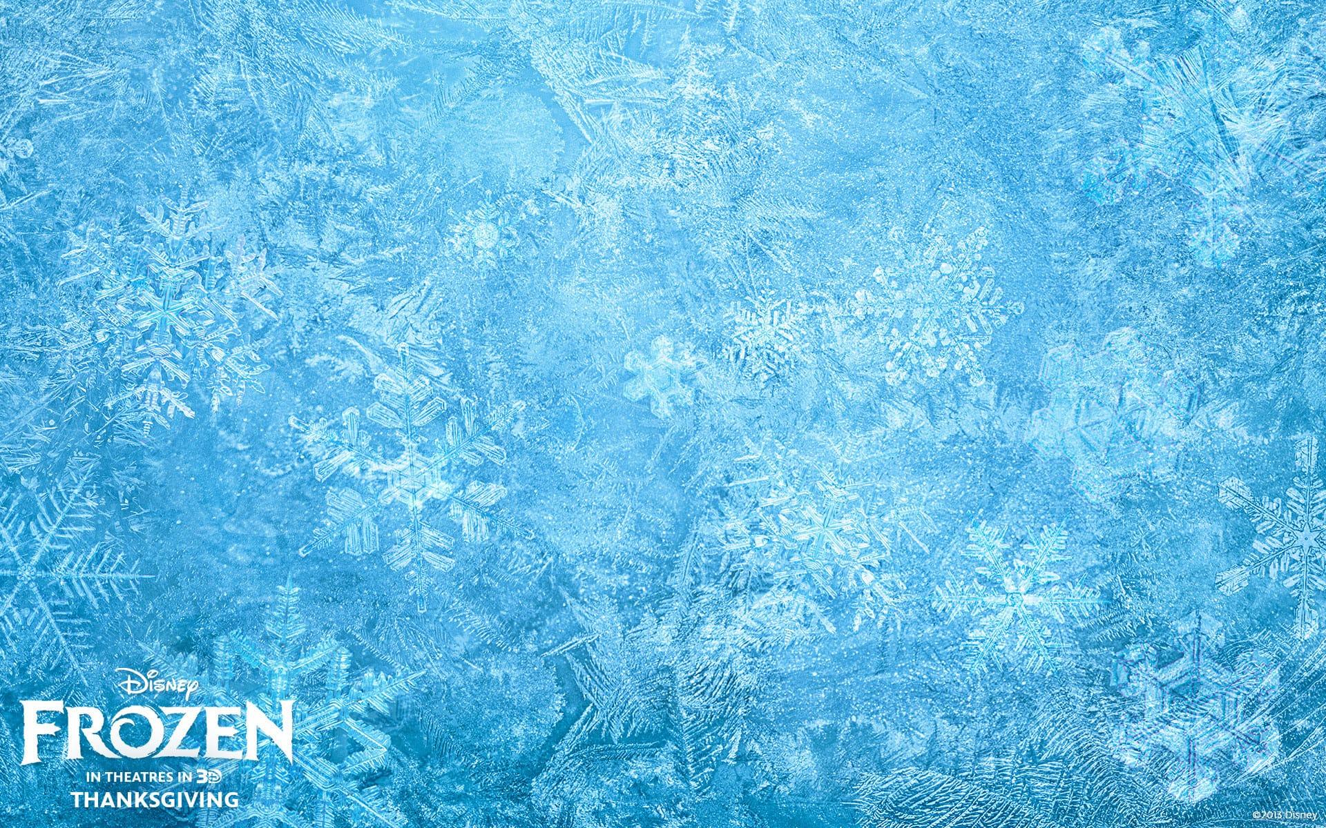 Frozen HD pics