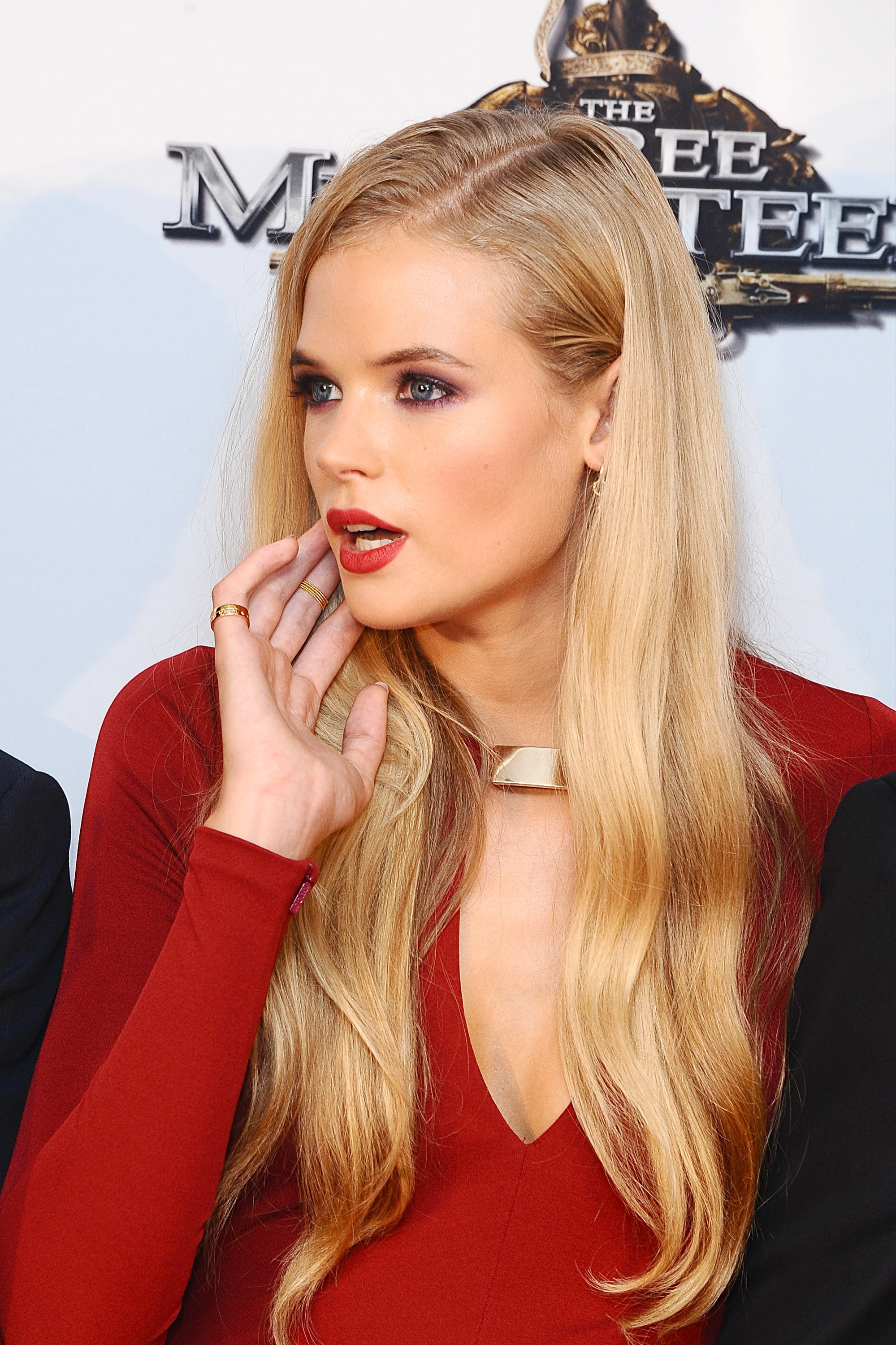 Gabriella Wilde Wallpaper