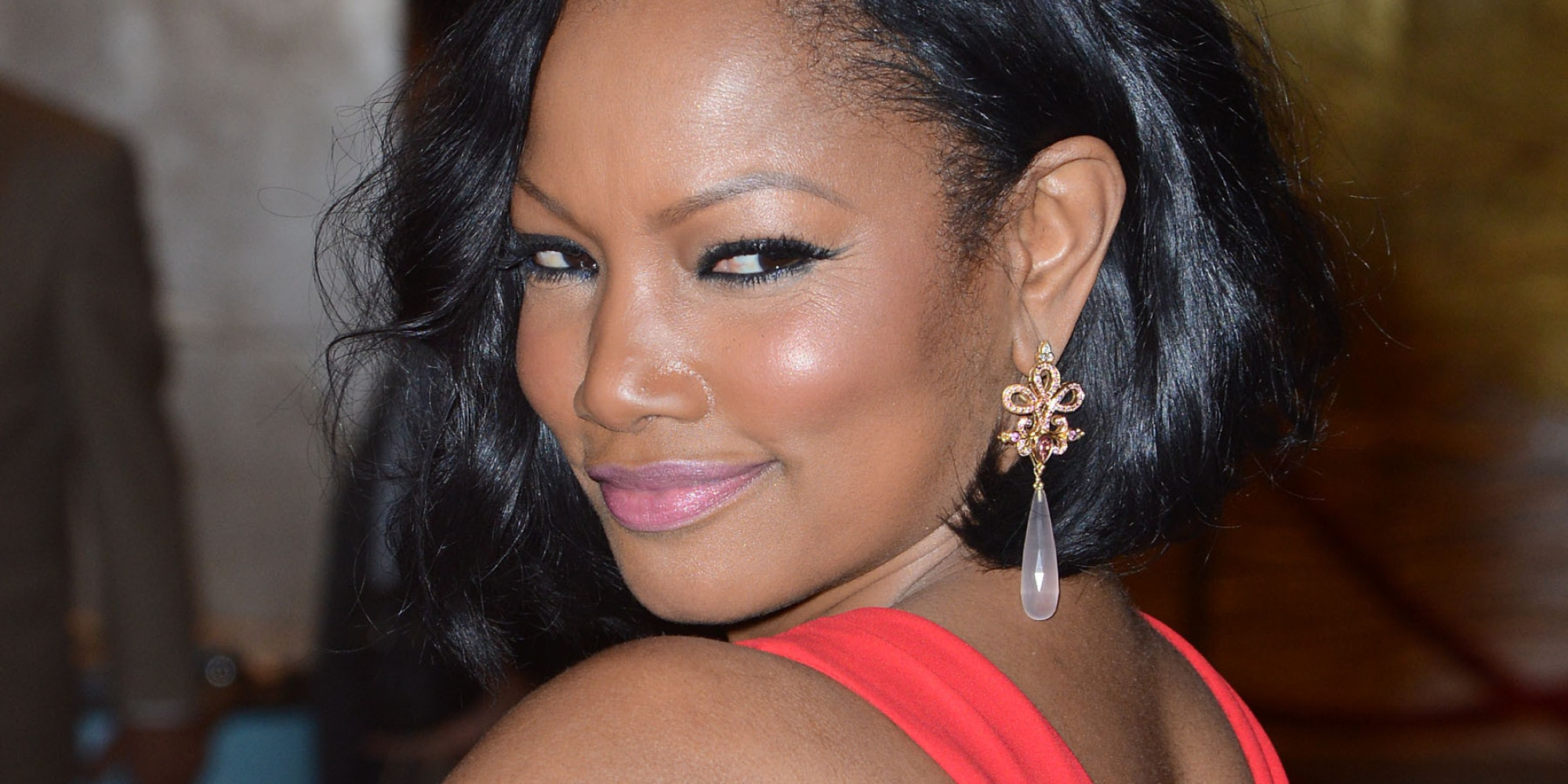 Garcelle Beauvais HD pics