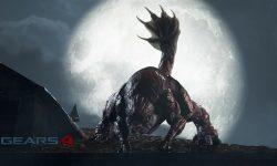 Gears of War 4 HD pics
