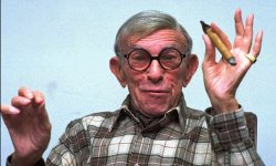 George Burns HD pics