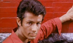 George Chakiris HD pics