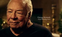 George Kennedy HQ wallpapers